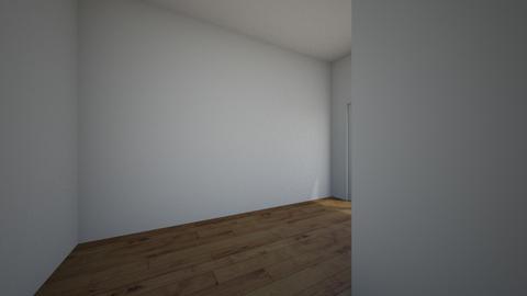 Riena - Modern - Bedroom  - by Riena