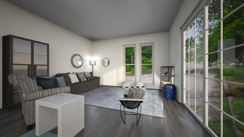 1 2 3  - Living room  - by jdenae3