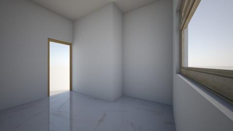 cuarto paula - Minimal - Bedroom - by Paula Perea