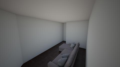 apt - Living room  - by bryen101