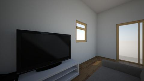 house - Living room  - by Blackducky
