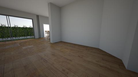 Jan en Bernice - Living room - by Maaarrtjee