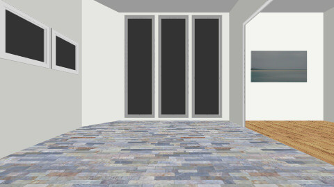 Test 1 - Living room - by whodat1910