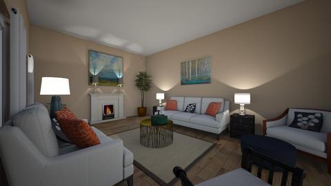 Johnstone Living Room V3 - by angiemwills