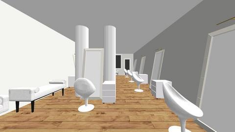 Revive Beauty and Bar - Modern - Office  - by hmgrl