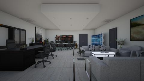 SEGRIDAD - Office  - by Carlos Gonzalez_886