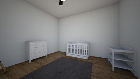 nursery - Kids room  - by dlove30
