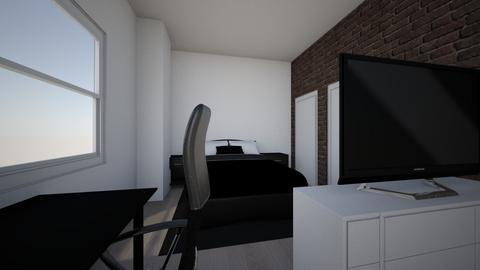bedroom babeeeee - Bedroom  - by xitsmarleen