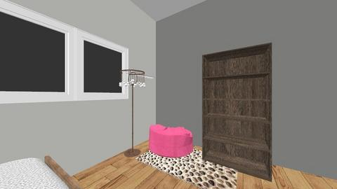 Wylie Future Room  - Bedroom  - by Osterkamp
