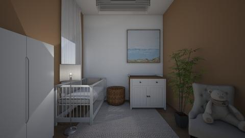 Feyzas Dream Kidsroom - Kids room - by feyza_music