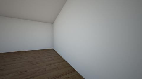 skole - Modern - Living room  - by cilius04