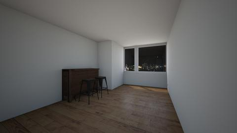 House Bar - by Nico Langeveld