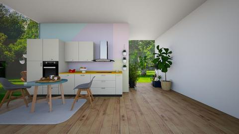 kitchen - Kitchen  - by Twicespecial523