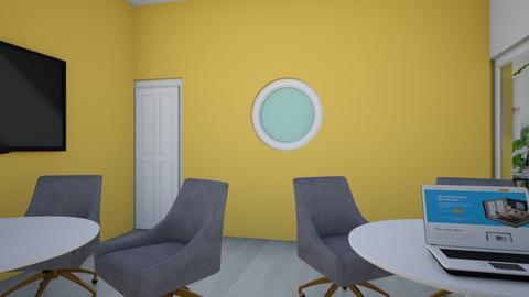 Sykes Seller Room - Office  - by guys