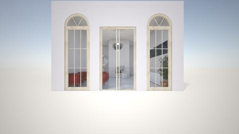 Verso Libre - Minimal - Office  - by sofiapqb