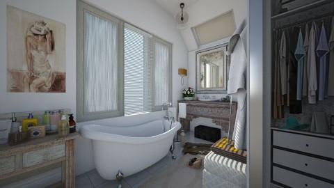 M_Details - Bathroom  - by milyca8