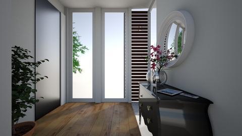Pintu Samping AC - Office - by kantormbs