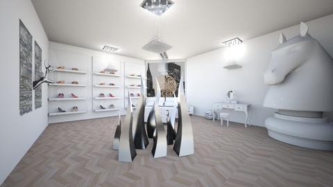 Cool Floor - by anonymous2