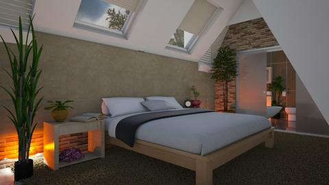 attic bed outdoor - by ilcsi1860