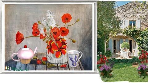 flowers - by barnigondi