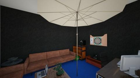 Office 2017 v12 - Minimal - Office  - by Mesa35