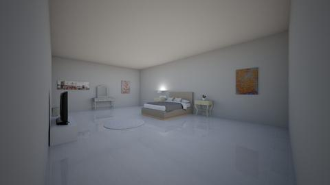 Dream room art project - by Alanap711