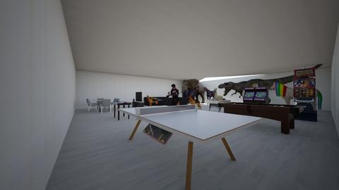 housew - Living room  - by gmoney30