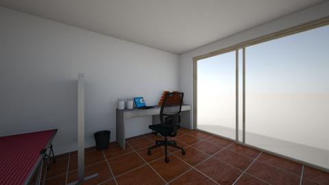 mundo111 - Office  - by sinara111