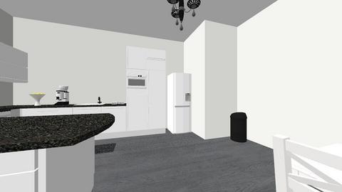 kitchen - Kitchen - by Destinip