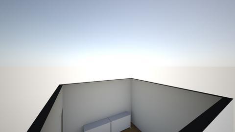 MARIA - Living room  - by Mosnita