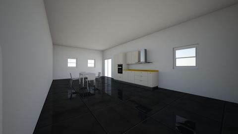 kitchen - Kitchen  - by Bochy