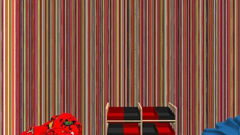 Ma Salon - by HannahVerret222