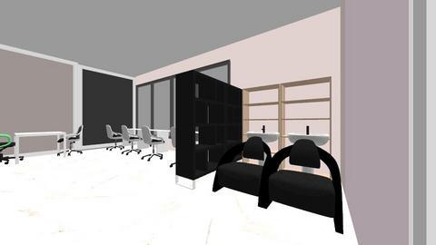 Salon - Office  - by GC01