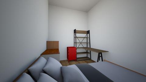 bedroom - Bedroom  - by Codydoes420
