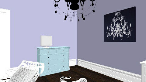 Elegant Girls Room - Kids room - by ajlc11