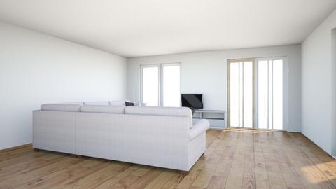 Fier 17 - Living room  - by henk3752