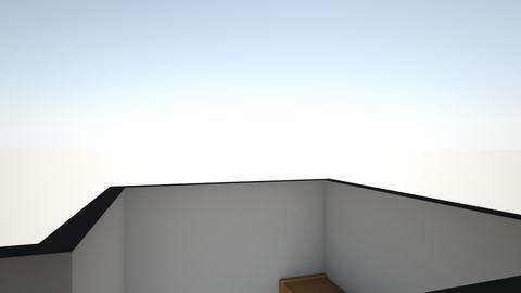 HAB - Bedroom - by Ester22