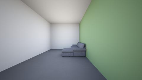 1 - Living room  - by leurskie1