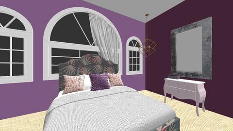 nyoami - Glamour - Bedroom  - by PettyIsPretty