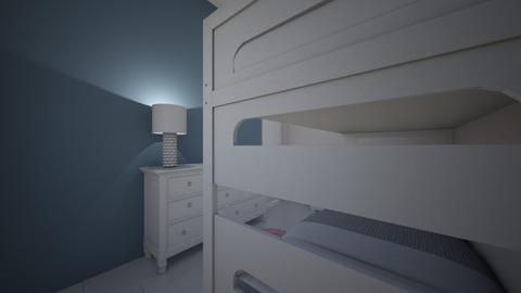 Jude paul room 1 - Kids room  - by parcherpal2020