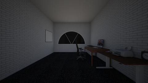Polus Aggelos Office - Classic - Office  - by Inappropriatenameguy101