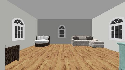 sala de estar - Modern - Living room - by FranKi1902