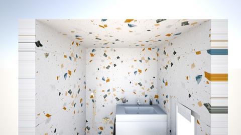 8 38 elizabeth bay rd  - Bathroom - by harrison1985