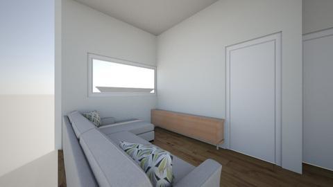 Lkoltuk - Living room  - by ccaglar