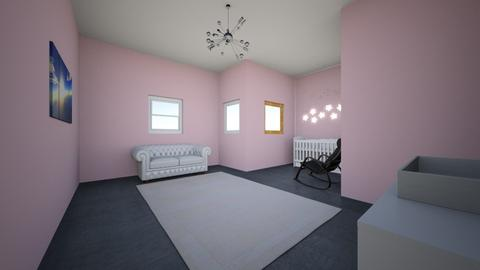 nursery project - Kids room  - by peytonschellhorn