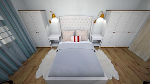 Dormitor 3 - by simina_tican