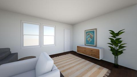 Livingroom - Living room  - by matttaylormoore