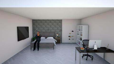 dormitorio electrico - Eclectic - Bedroom  - by franco777789