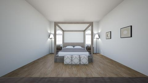 Paige Seman room - Country - Bedroom  - by Paigeseman21