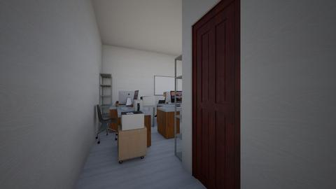 Phong lam viec - Office  - by loctd